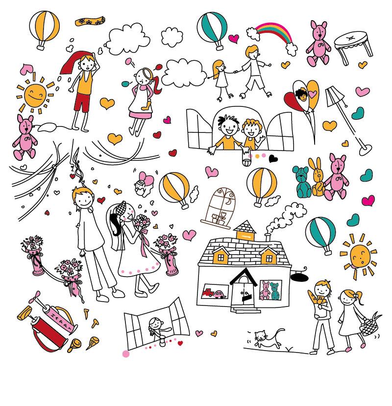 Конкурс детских рисунков 1 – 20 июля!