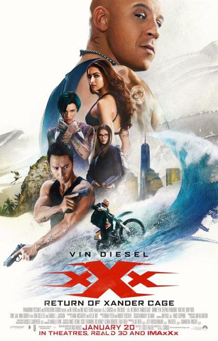 xXx: Реактивізація